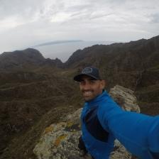 Senderismo-Trekking